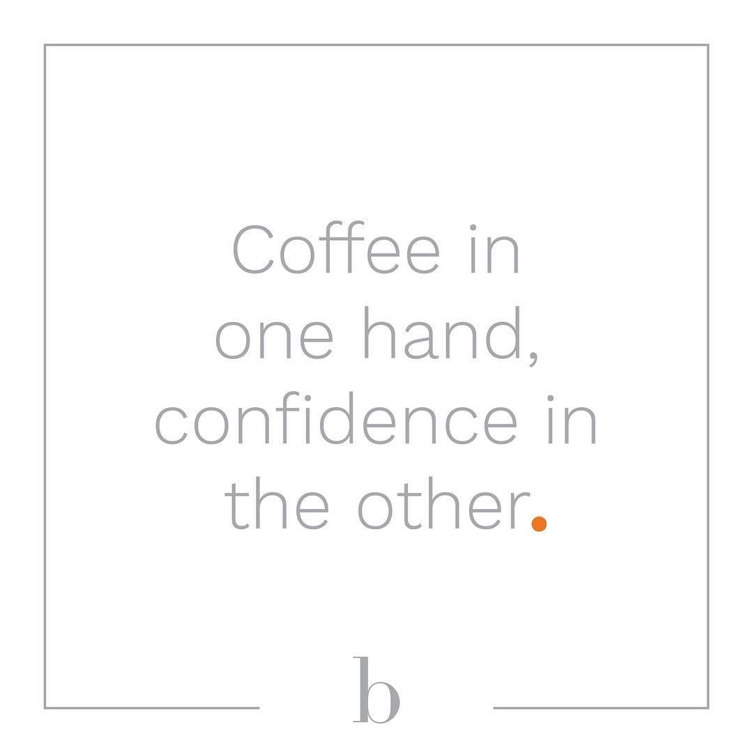 Morning mantra happymonday