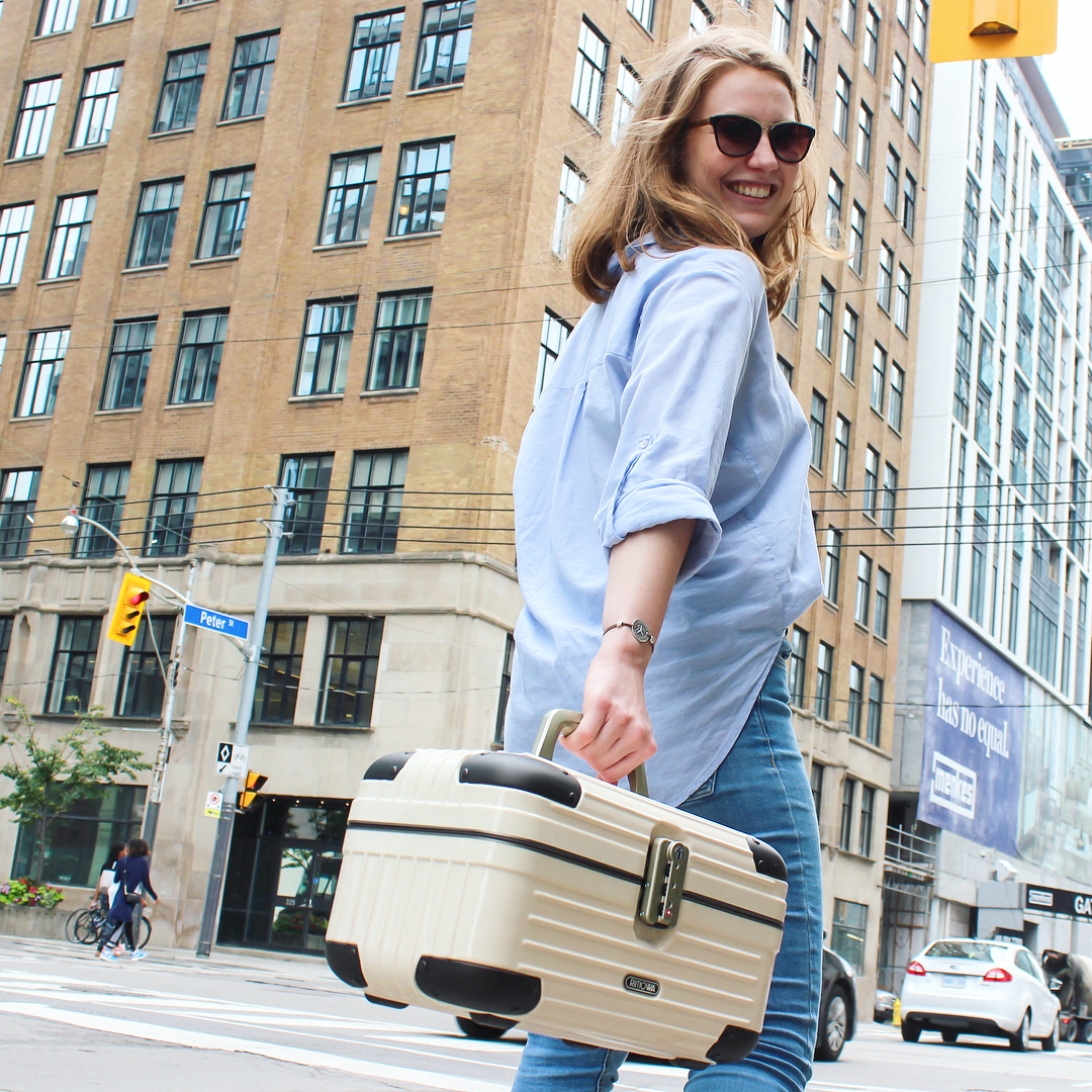 Were heading into the long weekend with our rimowa Beautyhellip