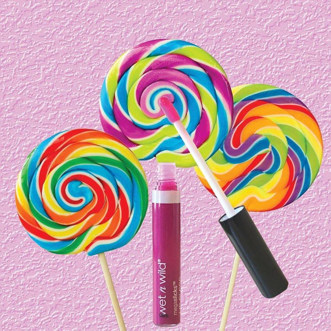 Add a pop of colour with wetnwildbeauty in celebration ofhellip