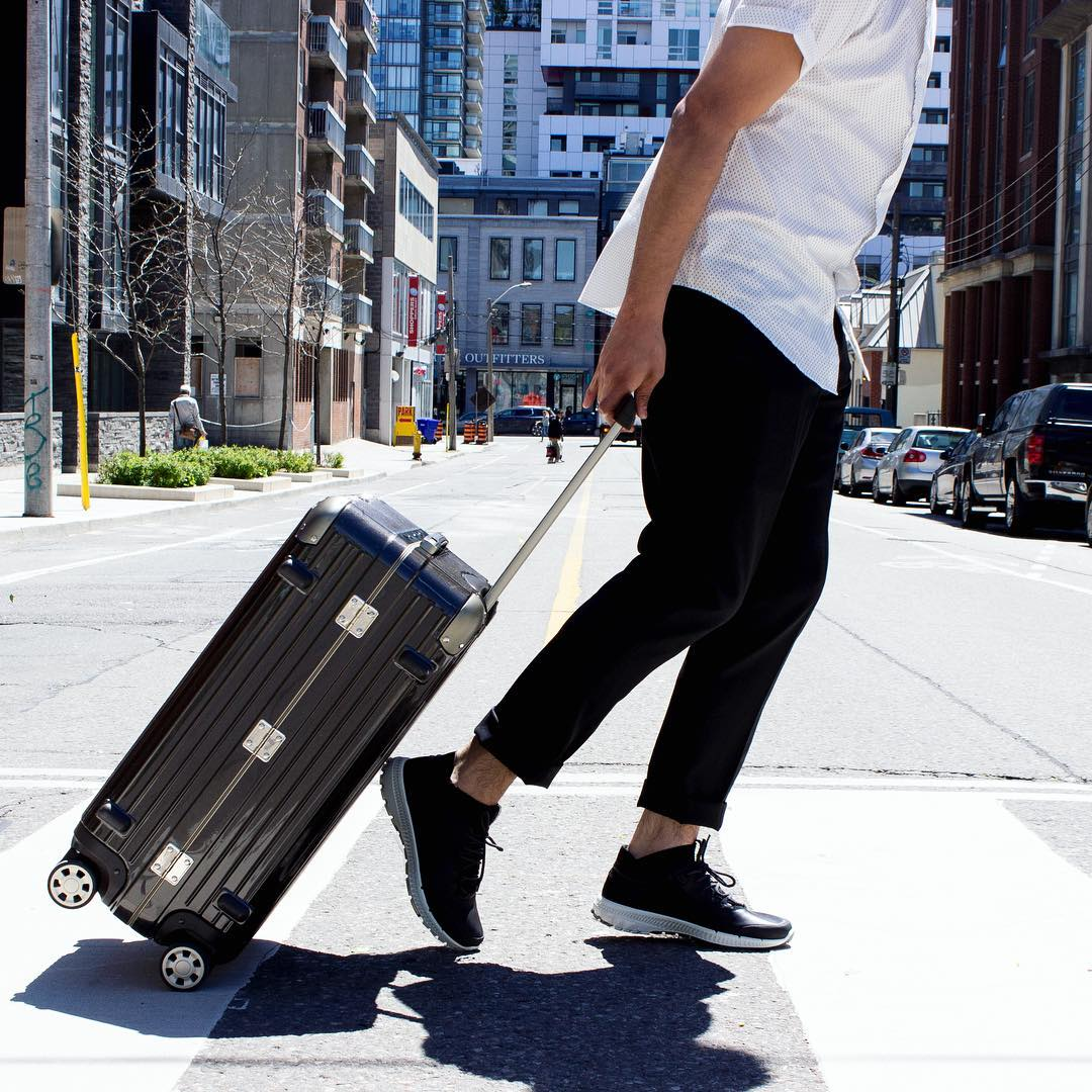 Only one way to the weekend straight ahead with rimowahellip