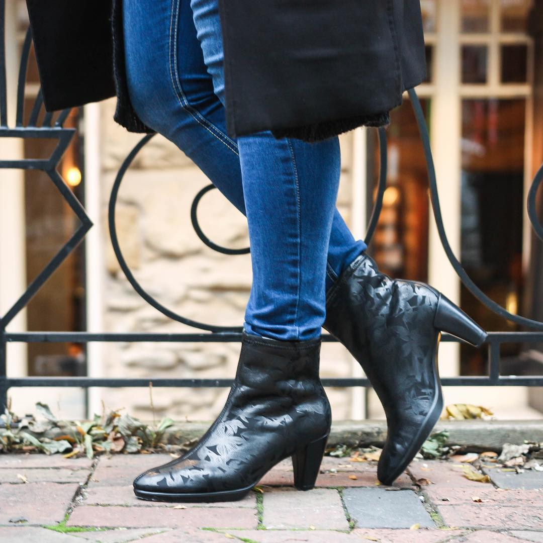 Boots that make every moment count eccoshoes Shape 55 Plateauhellip
